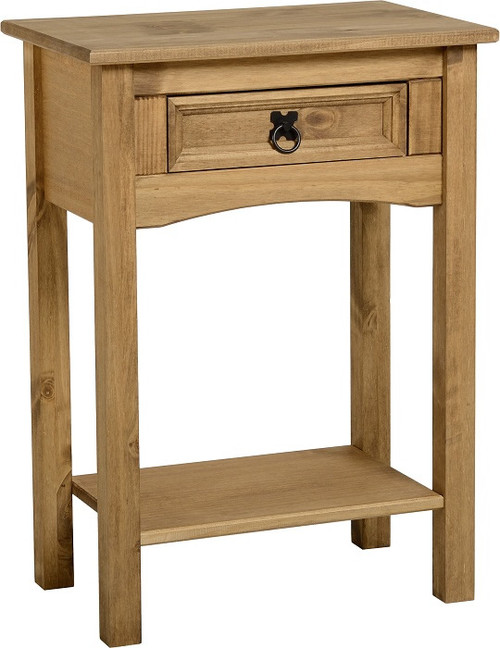 Corona Console Table Small