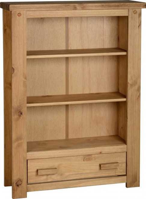 Corona Tortilla Bookcase