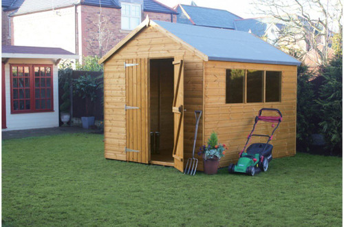 shedlands supreme workshop shed
