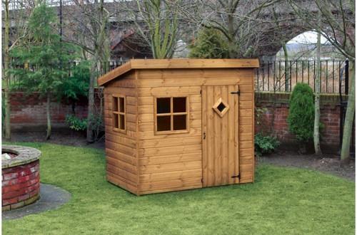 Shedlands Mini Penthouse