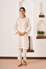 Ethnic Embroidered shirt 4