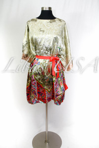 Sana Safinaz Silk Collection 2016
