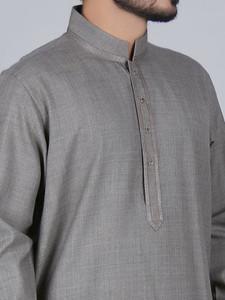 Junaid Jumshed mens suit brown