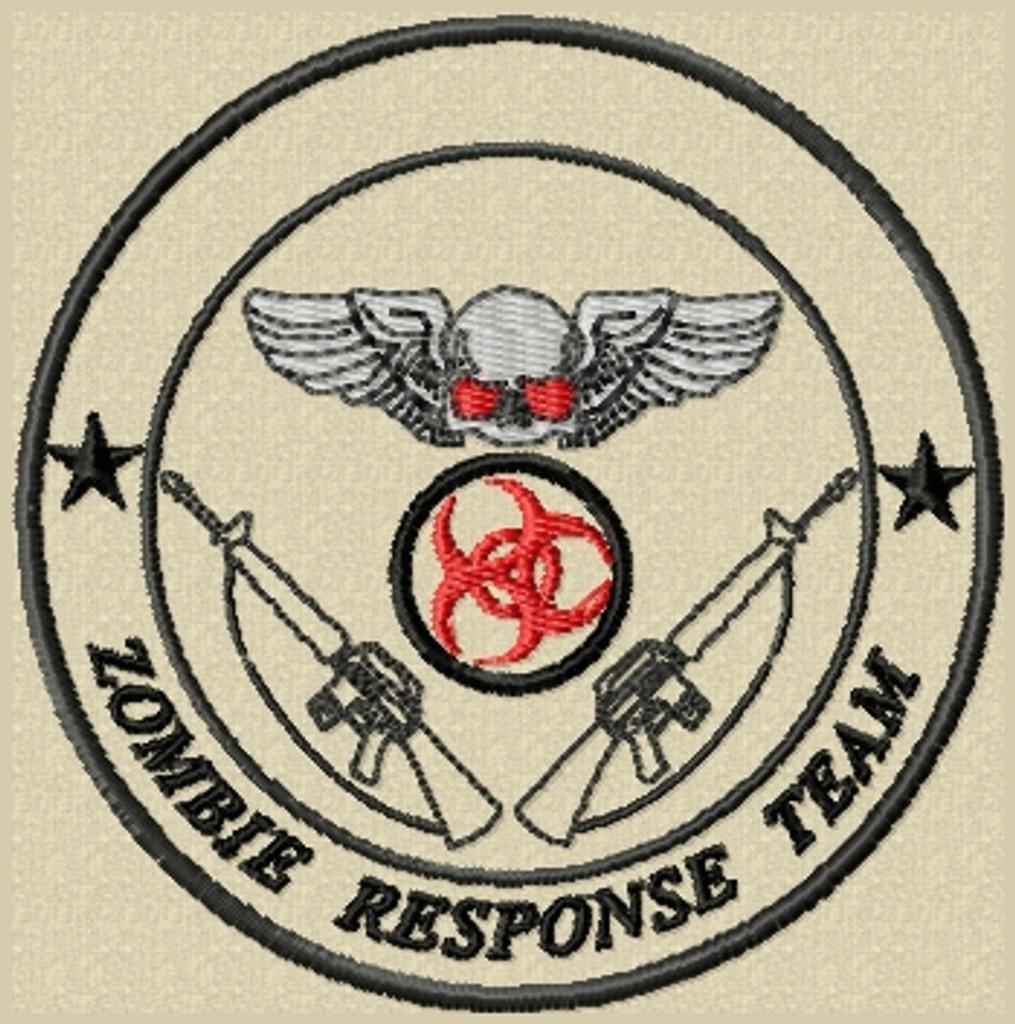 Team Template - Zombie Response