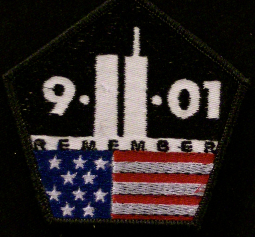 911 remembers morale patch