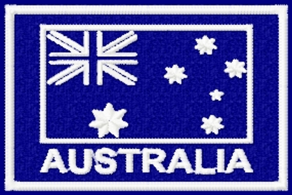 Australia 1 (camo back)