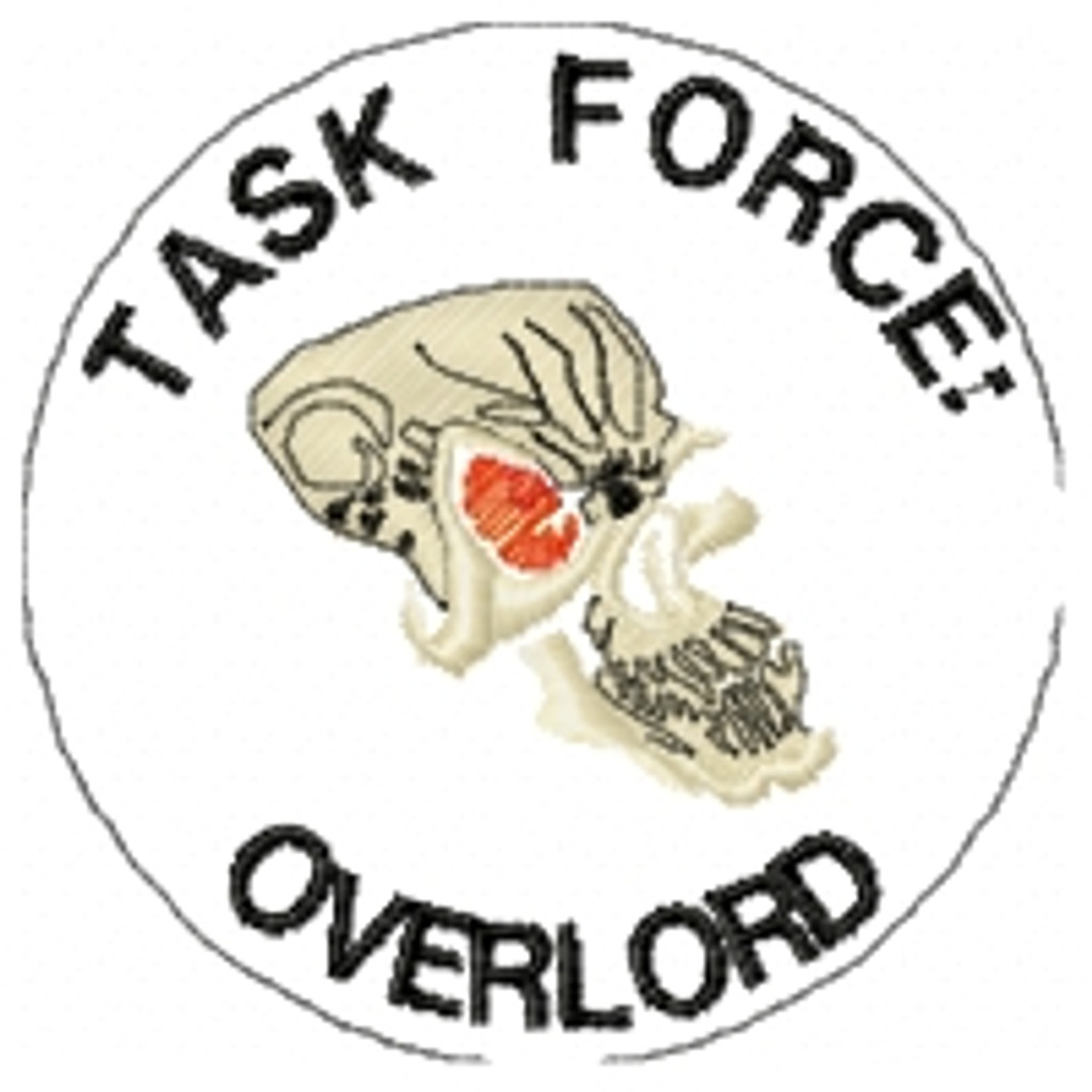 1 DIGITIZING FEE (FREE when you order 10 or more custom patches)