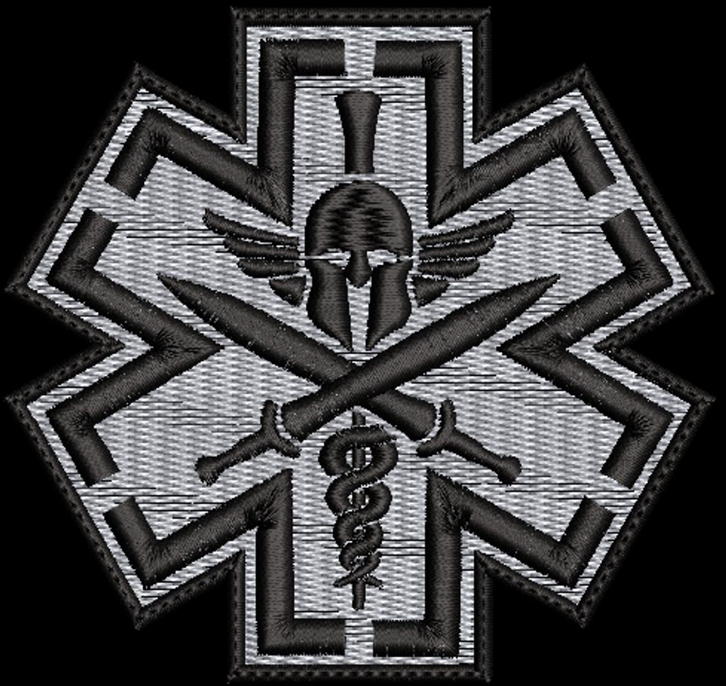 Spartan Medic ACU swat