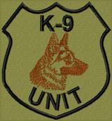 K9 unit