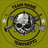 TEAM TEMPLATE - Taliban Hunting Club