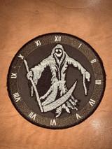 Reaper Clock morale patch