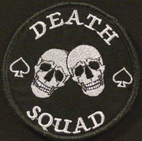 death squad morale patch