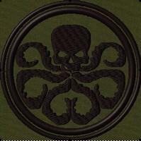 Hydra Morale Patch