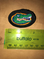 Tactical Sports Florida Gators Micro Patch