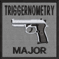 Triggernometry Major Custom Morale Patch