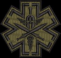 Spartan Medic OD