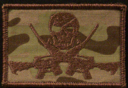 Jolly Roger improved morale patch