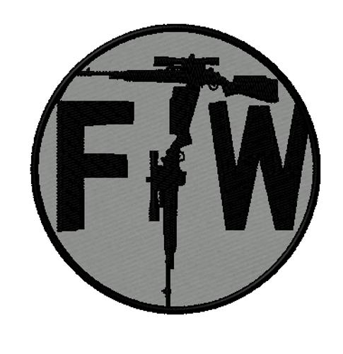 FTW guns morale patch