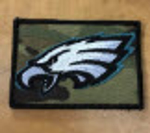 Philadelphia Eagles Tactical Patch