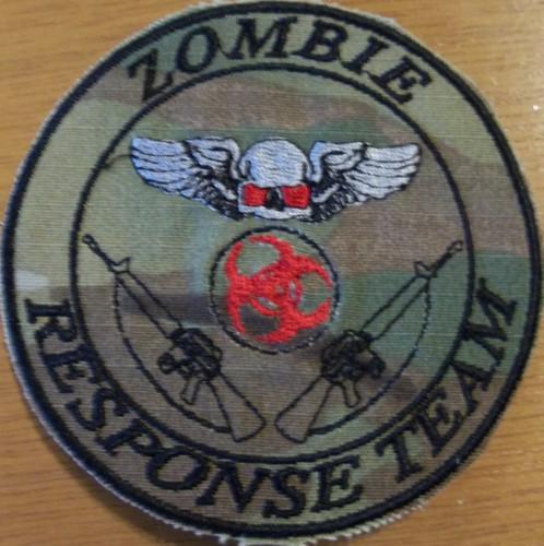 zombie response team morale patch