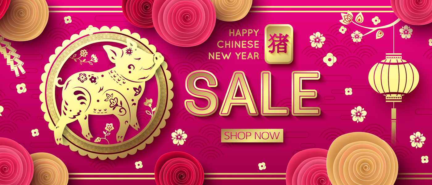 CNY Deals - Discounted Cleaning Goods