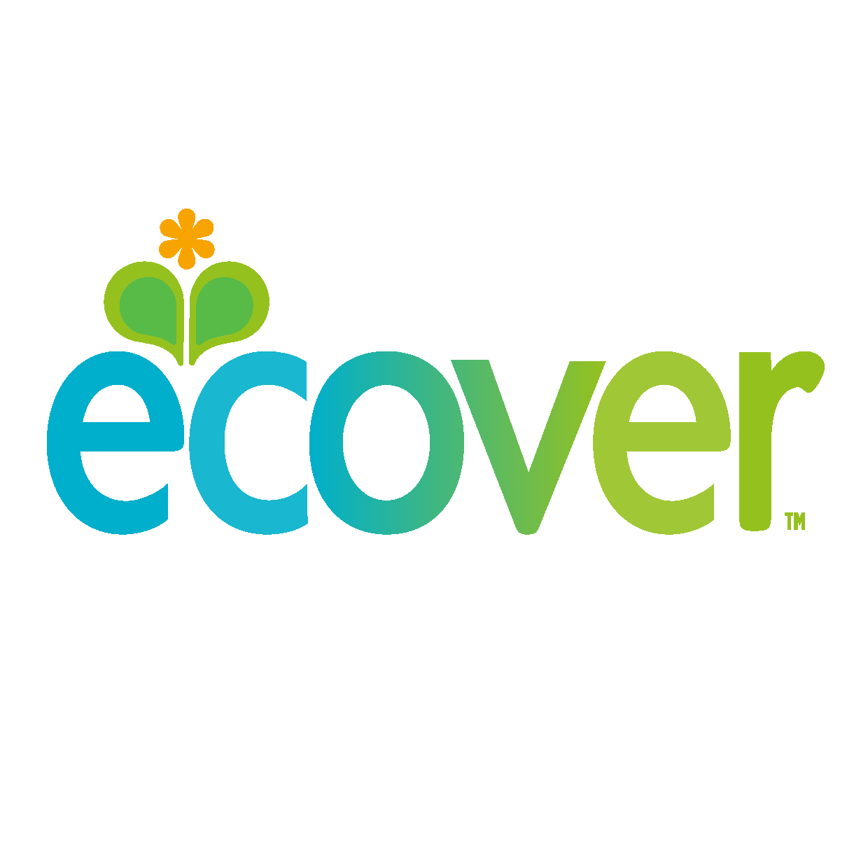 Ecover Plant-based Cleaning Products