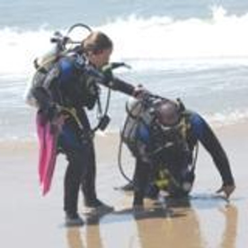 Rescue Diver-  E-Learning Only