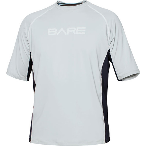 MEN'S S/S BARE SUNGUARD
