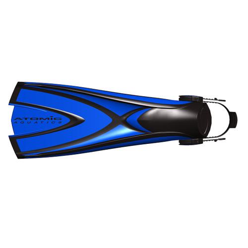 X1 BLADEFIN BLUE