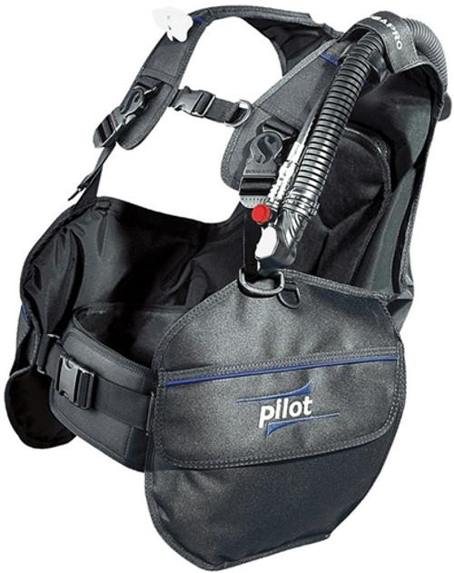 PILOT W/BPI - SIZE MEDIUM