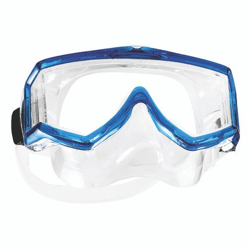 SUB VU MINI MASK - CLEAR/BLUE