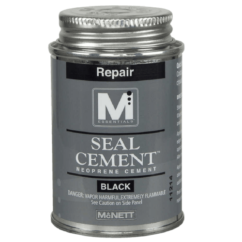 SEAL CEMENT™ 120ml (4oz) Black (Canada)