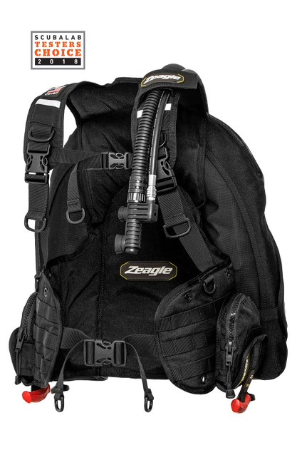 ZEAGLE COVERT TRAVEL BCD