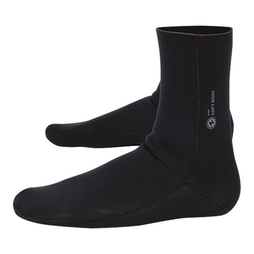 3mm Neoprene Softboots (Sock)