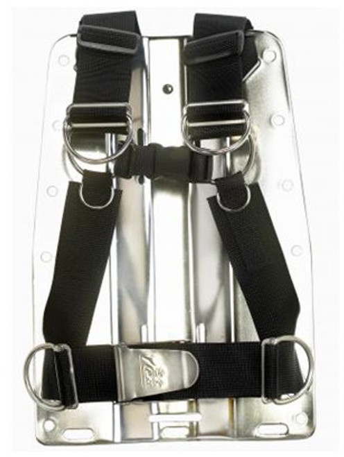 HARNESS FOR BACKPLATE DELUXE