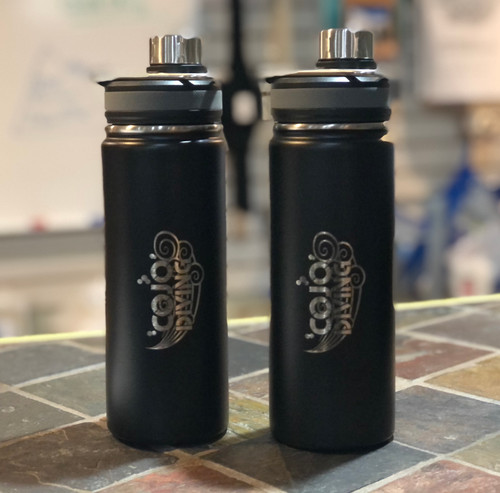 COJO Vacuum Insulated Bottle 20oz