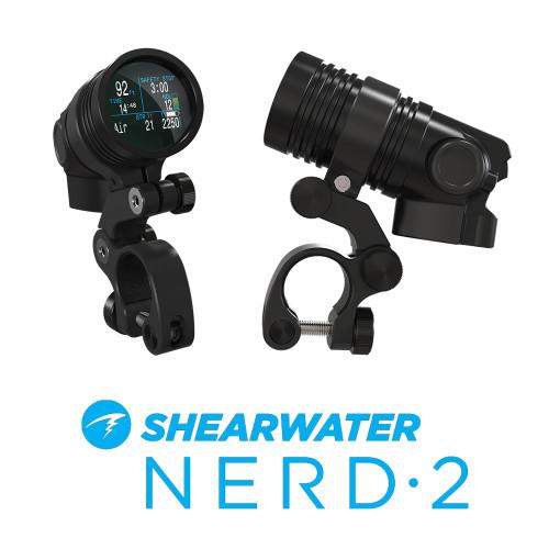 Shearwater NERD - Stand Alone
