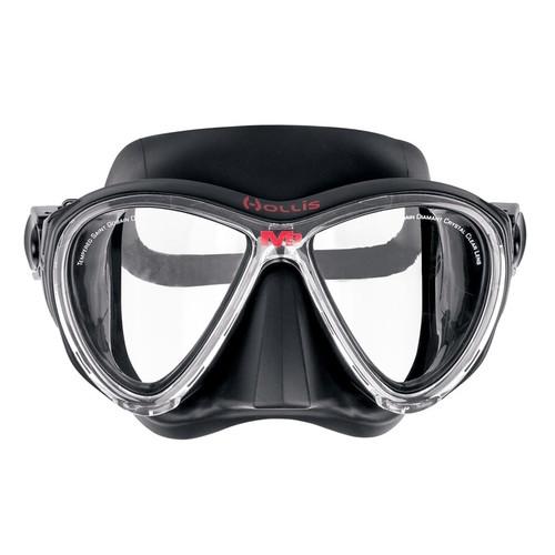 Hollis Mask M-3 BLACK
