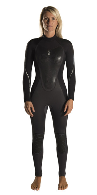 """Xenos 5MM """"Fast Transition"""" Full Wetsuit"""