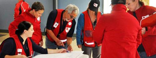 Emergency First Aid - Level C