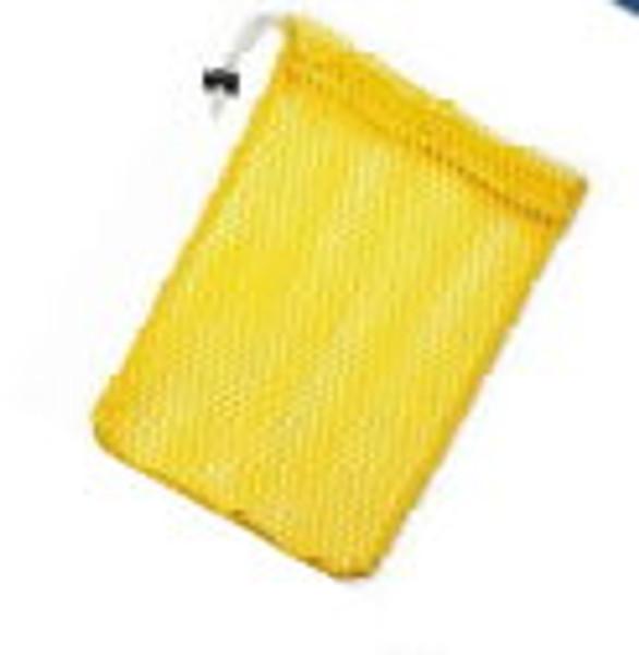 Collection Bag 12X15 - Yellow