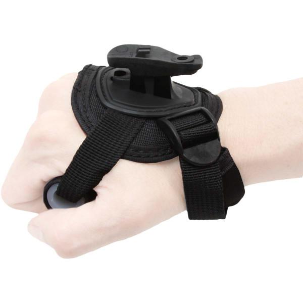 GoBe/SOLA Hand Strap