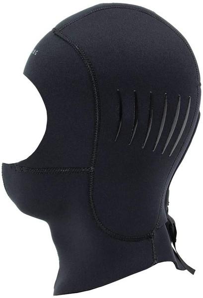 Heat - Zippered Hood