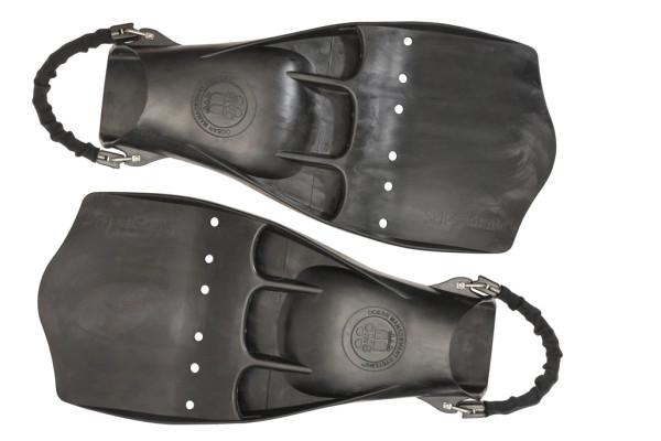 OMS Slipstream Fins ((Black)