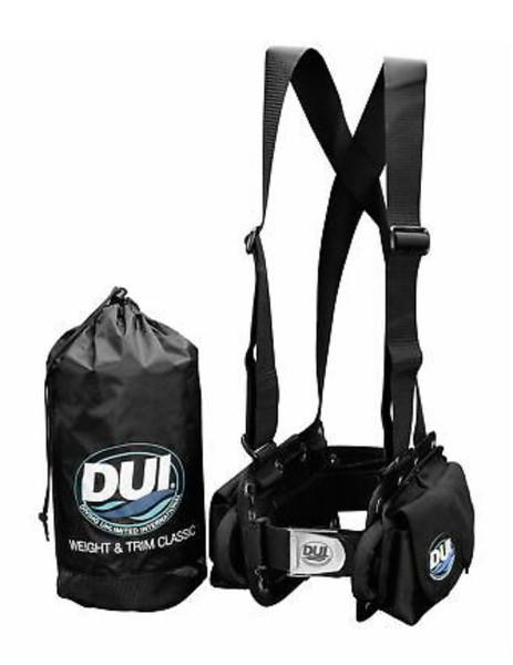 DUI Weight & Trim Classic Harness