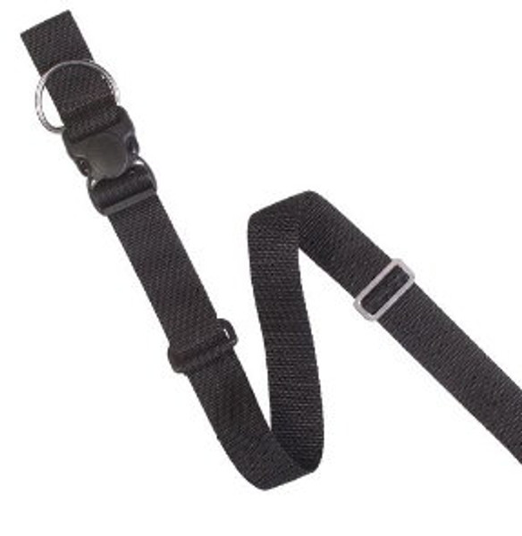 CROTCH STRAP 1.5 WITH SR1 AND SS RING