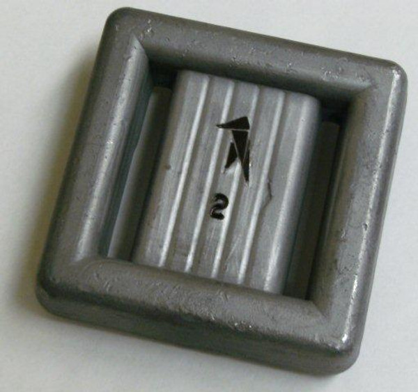 TUNING - BELT WEIGHT 2LB