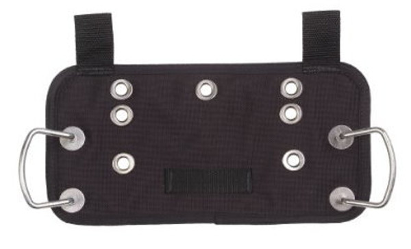 BUTTPLATE FOR DECO/STAGE TECH STYLE