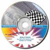 Nascar Personalized Sports Broadcast Audio CD
