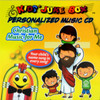 Christian Music for Me Personalized Kids Music
